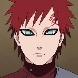 ¡Creador de 'Naruto' revela el nombre original que tenía pensado para 'Gaara'!