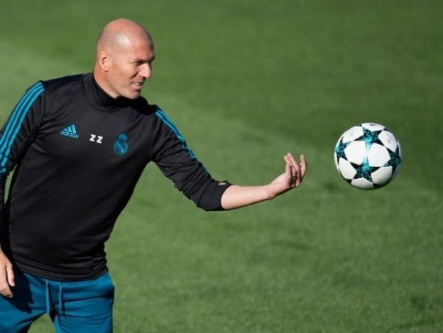 Zidane no piensa traer a Neymar al Madrid