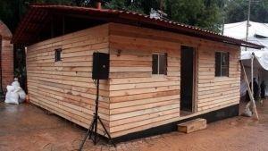 Así son las casas antisísmicas de la delegación Álvaro Obregón
