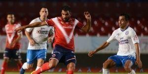 Cruz Azul regresa a la Liguilla