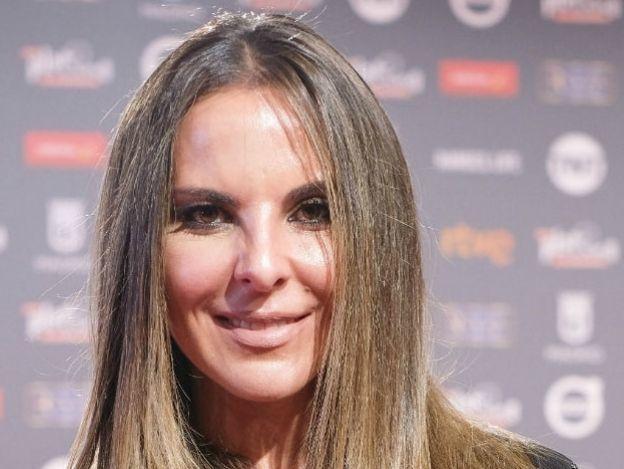 Kate del Castillo y Juan Gabriel, nominados a la medalla Belisario Domínguez