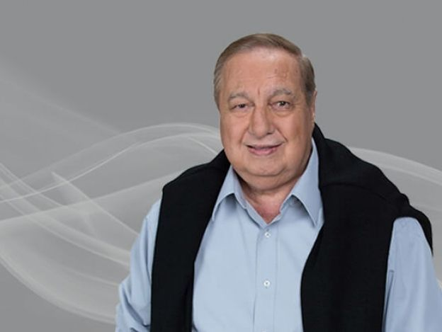Fallece Jorge 'Che' Ventura