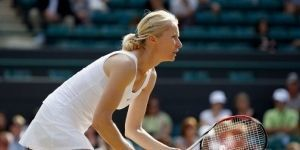 Muere ex tenista Jana Novotna