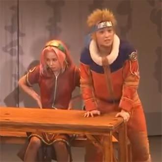 ¡Harán obra de teatro de 'Naruto' en 2018!