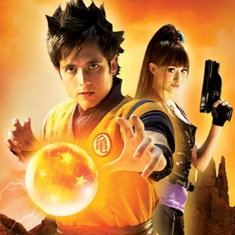 ¡La voz de 'Gokú' defiende 'Dragonball: Evolution'!