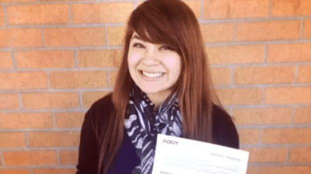 Reyna Montoya, dreamer mexicana en EU, incluida en lista Forbes