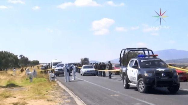 Fiscalía del Edomex sigue investigación por la muerte de Adolfo Lagos