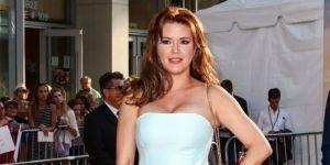 Tras cirugía, Alicia Machado publica foto de sus senos