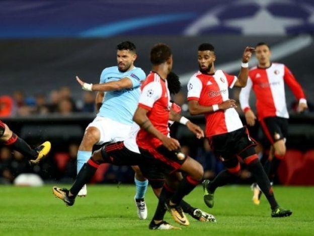 Manchester City mantiene la perfección