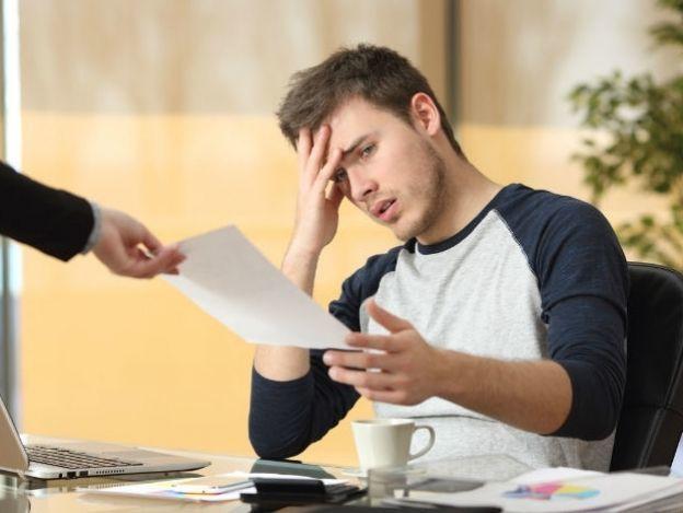 Top 10: Cómo sobrevivir a un recorte laboral en tu trabajo