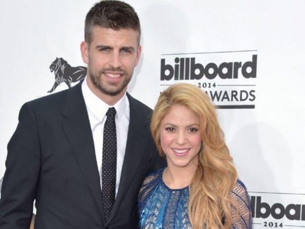 Gerard Piqué hace llorar a Shakira tras protagonizar pelea