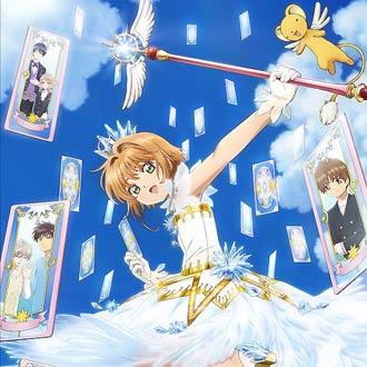 ¡Nuevo anime de 'Sakura Card Captor' estrena imagen!
