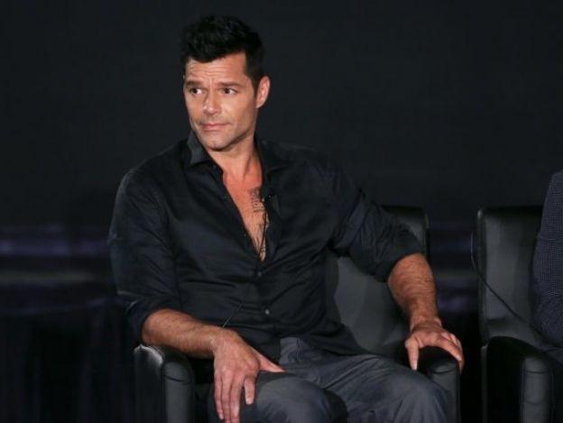 Ricky Martin confiesa qué cantante mexicana le rompió el corazón