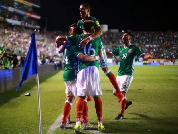 México mantiene el puesto en el ranking de la FIFA