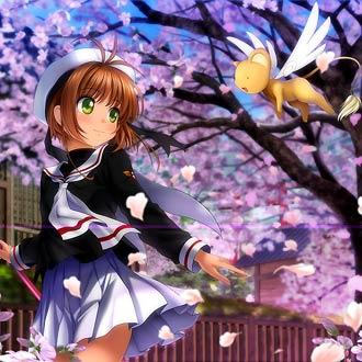 ¡No vas a creer cómo se ve 'Sakura Card Captor' en calidad 4K!