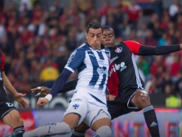 Monterrey saca ventaja