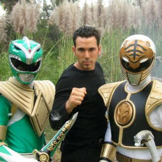 ¿Eres el Ranger Verde o el Ranger Blanco?