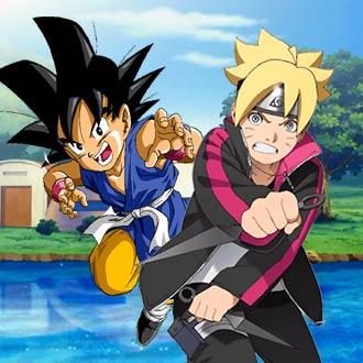 ¿'Dragon Ball GT' iba a ser muy parecido a 'Boruto: Naruto Next Generations'?