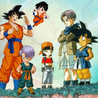 ¿'Dragon Ball GT' originalmente iba a ser 'Dragon Ball Super'?