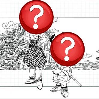 ¡Así se veían 'Bulma' y 'Gokú' en uno de los primeros bocetos de 'Dragon Ball'!
