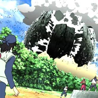 ¿Estos son los jutsus más poderosos de 'Naruto'?