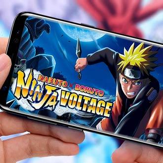 ¡Estas son las cosas por las que vas a amar el nuevo juego de 'Naruto'!