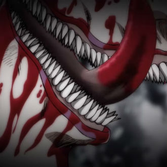 Este anime de horror te hará tener pesadillas