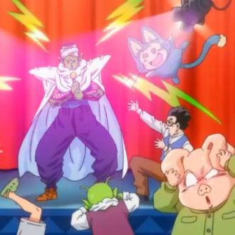 Escucha las versiones extendidas de las canciones de 'Dragon Ball'