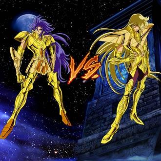 Este es el 'Caballero Dorado' más poderoso ¡confirmado por su creador!