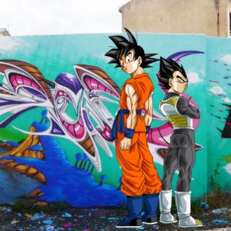 Raperos improvisan sobre 'Dragon Ball' y el resultado es épico