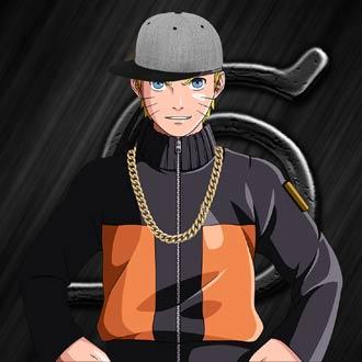 Un fan cantó 'Despacito' sólo con nombres de 'Naruto' ¡porque reggaetón!