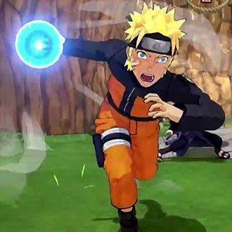 ¡De esta forma podrás ser el primero en probar el nuevo juego de 'Naruto'!