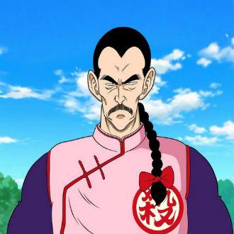 'Tao Pai Pai' está basado en este villano de las artes marciales
