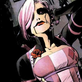 ¿'Harley Quinn' será el nuevo 'Joker'?