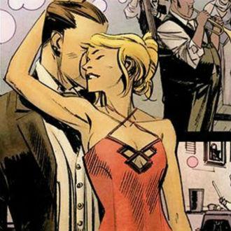 'Joker' & 'Harley Quinn' tienen sexo en el cómic