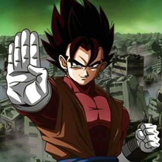 ��Fusi�n entre 'Gok�', 'Gohan' y 'Vegeta' pronto llegar� a 'Dragon Ball'?!