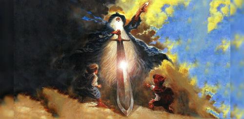 Versiones de 'El señor de los Anillos' que no conocías