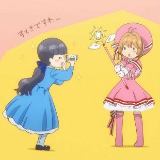El nuevo anime de 'Sakura' se ve genial en nuevo adelanto