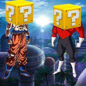 ¡'Gokú Ultra Instinto' y 'Jiren' se veían así originalmente y no lo vas a creer!