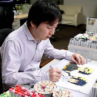 ¡Creador de 'Naruto' prepara nuevo manga y no podemos con la emoción!