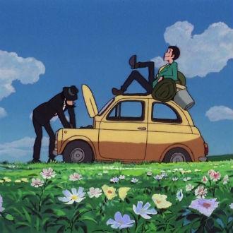 Personaje de película de 'Miyazaki' tendrá anime especial