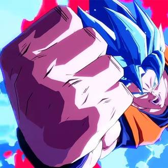 El 'Puño del Dragón' regresa a 'Gokú' ¡y con el 'Super Saiyajin Blue'!