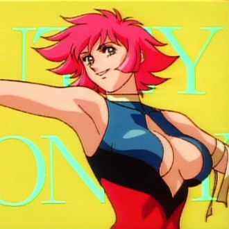 'Cutie Honey' la sensual androide pelirroja, regresará al mundo del anime