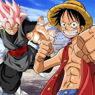 �El enfrentamiento entre Gok� Black y Luffy s� es posible y luce espectacular!