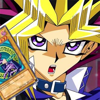 ¡Regresa 'Yu-Gi-Oh!' en felicitación de Año Nuevo hecha por su creador!