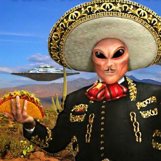 México es uno de los países en donde más se cree en extraterrestres