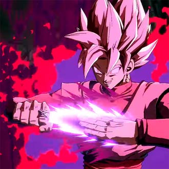 ¡Así de despiadado será 'Gokú Black' en 'Dragon Ball FighterZ' y tienes que verlo!