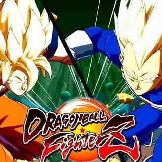 ¡Kame Hame Ha! Prepárate para 'Dragon Ball Fighterz' México
