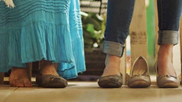 Ponte en los Zapatos de los Demás