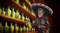 La leyenda del Charro Negro estrena en México